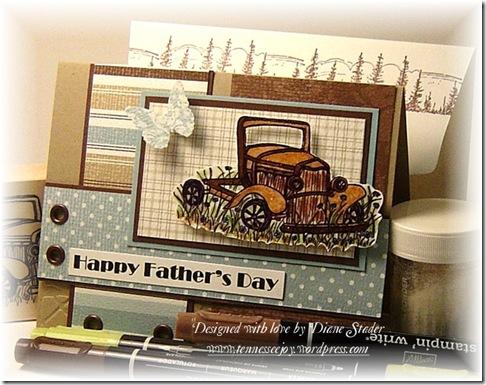 WT217 Kool Krafty Father's Day